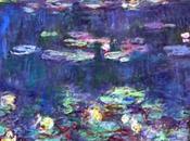 Immersion musicale dans Nymphéas Monet