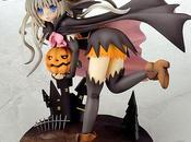 Noumi Kudryavka Hallowen ver. Limited Edition CompuAce Kotobukiya (Little Busters!)