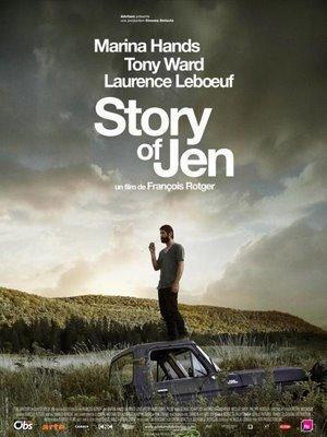 Story Of Jen - De François Rotger