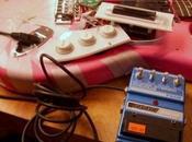 Openchord, Guitar Hero avec vraie guitare