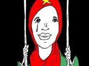 Maroc étudiante jugée pour avoir manifesté