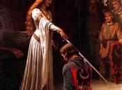 Mardi soir fées succombé charme chevaliers