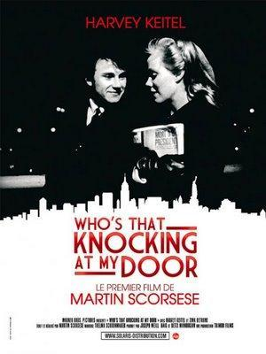 Who's That Knocking At My Door? - de Martin Scorsese