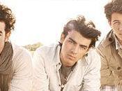 Jonas Brothers sortent 4ème album