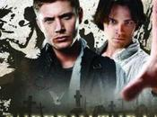 Supernatural saison 2010