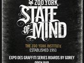 Première York State Mind Juin