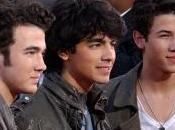 Jonas Brothers obligés rester vierges jusqu'au mariage