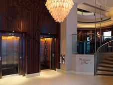 Hôtel Zetter: auberge urbaine pays