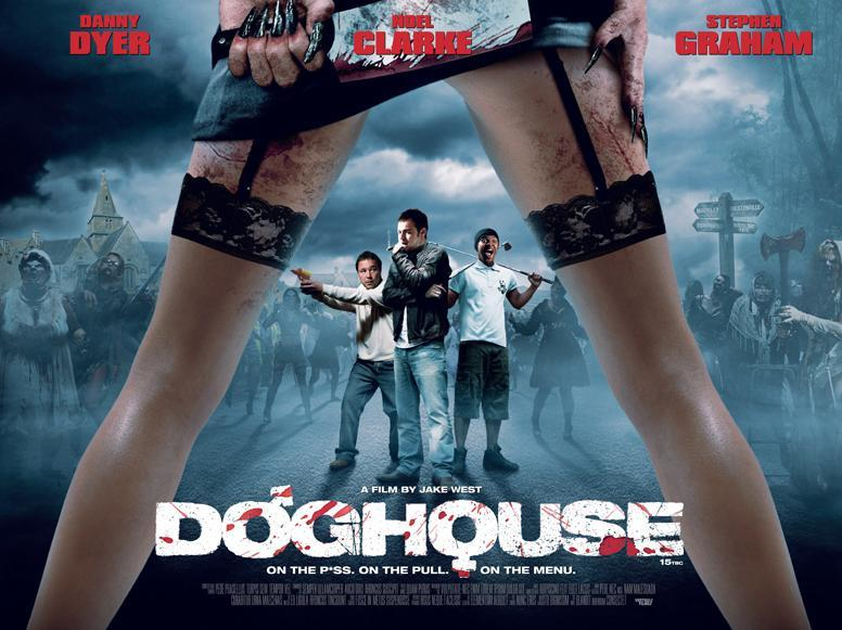 Doghouse de Jake West