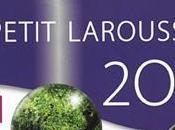 petit Larousse 2010 devient Geek