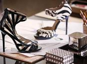 Jimmy Choo chez H&M; mode City