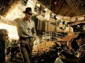 Indiana Jones Frank Marshall confirme!