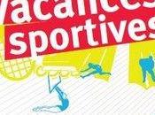 Programme vacances sportives partie Avec animateurs Ville Paris