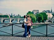 amoureux Pont Arts