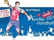 Aurillac Handball Quel gachi