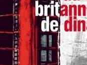 L'affiche 20ème Festival Film Britannique Dinard avant-première