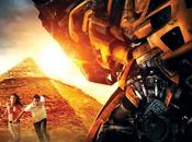 Retour conférence presse Transformers revanche