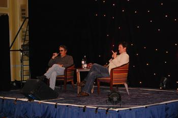 Convention Breakout Before Moonlight 2009 (Veronica Mars, Moonlight & Angel)