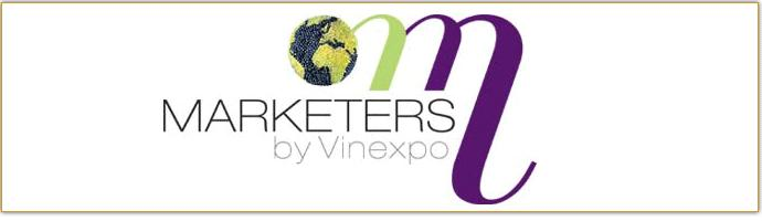 marketers by vinexpo bordeaux 2009