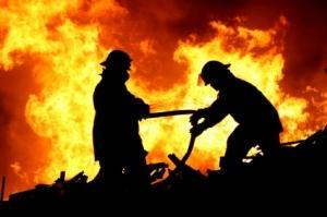 Pompiers (illustration)