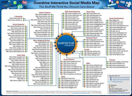 cartographie web 2.0
