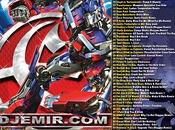 Transformers mixtape