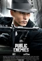 Public Enemies : 27 photos & 5 vidéos