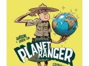 Planet Ranger l'écolo plus planète