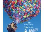 Avant-première Là-Haut (Up) Disney-Pixar