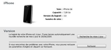 iphone itunes 3.0 firmware