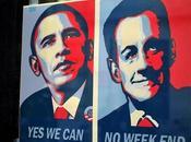 L'amerique d'obama evolue france sarkozy regresse