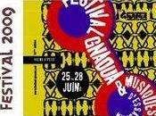 Festival Gnaoua Essaouira juin 2009