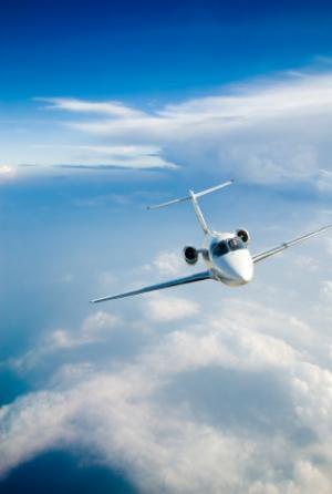 avion (illustration)