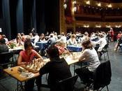 Championnat France Féminin d'échecs rapides Live