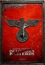 Inglourious Basterds : nouveau poster & trailer !!!