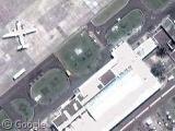 Maya-Maya airport, Brazzaville