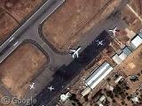N'Djamena airport