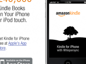 Amazon limite transfert d'ebooks entre Kindle iPhone