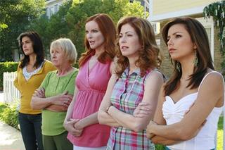 La saison 4 de Desperate Housewives arrive sur M6
