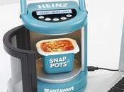 micro ondes Heinz