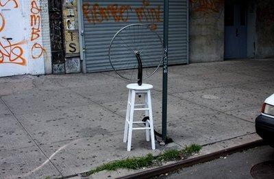 Duchamp Reloaded