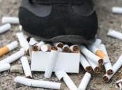 Chewing-gums nicotine inutiles avant d'arrêter fumer