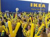 IKEA n'ouvrira magasins Inde