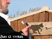 Jean-Claude Blahat Fidèle Absolu chante Georges Brassens