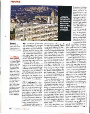 Marseille , PACA , Vauzelitude