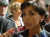 Rachida Dati publie mémoires frais République