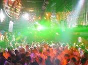 Redlight: club électro Montparnasse