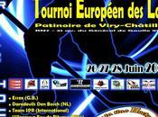 Tournoi Lacs matchs vendredi