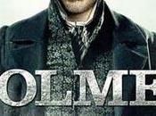 Sherlock Holmes nouvelles photos vidéos