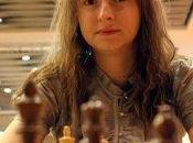 Bois-Colombes Clichy, finalistes féminin d'échecs